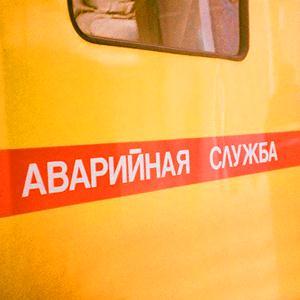 Аварийные службы Лосино-Петровского