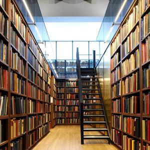Библиотеки Лосино-Петровского
