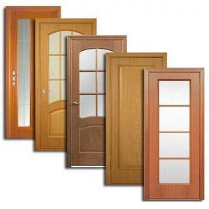 Двери, дверные блоки Лосино-Петровского