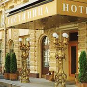 Гостиницы Лосино-Петровского