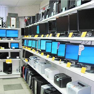 Компьютерные магазины Лосино-Петровского