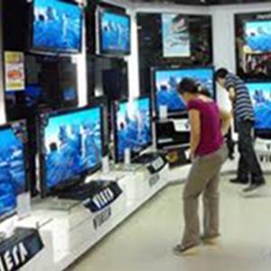 Магазины электроники Лосино-Петровского