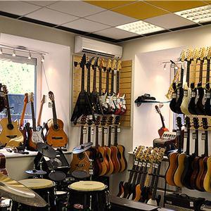 Музыкальные магазины Лосино-Петровского