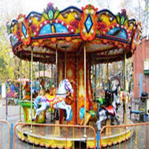 Парки культуры и отдыха Лосино-Петровского