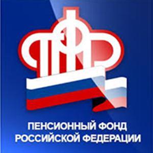 Пенсионные фонды Лосино-Петровского