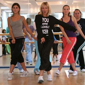 Школы танцев Лосино-Петровского