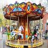 Парки культуры и отдыха в Лосино-Петровском