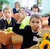 Школы в Лосино-Петровском