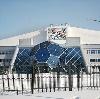 Спортивные комплексы в Лосино-Петровском
