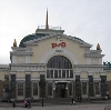 Железнодорожные вокзалы в Лосино-Петровском