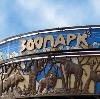 Зоопарки в Лосино-Петровском