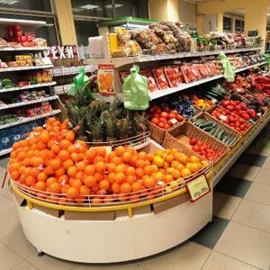 Супермаркеты Лосино-Петровского