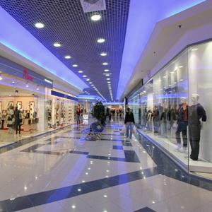 Торговые центры Лосино-Петровского